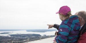 Oslo: Zu Besuch bei Polarforschern und Skispringern