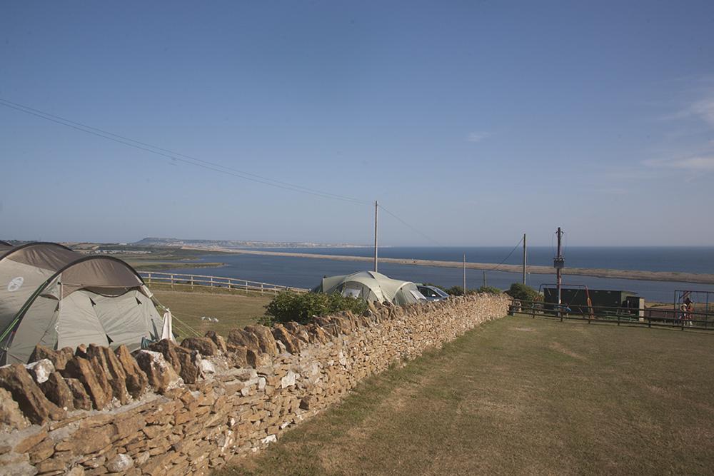 Südengland: Campingplatz-Hopping in Dorset & Cornwall