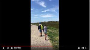 Video: Einmal nach Rantum bitte!