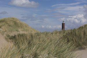 Zeeland: Wandern im Naturschutzgebiet Volgerland