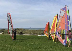 Surfen: Ein Einsteigerbericht