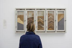 Kunsthalle zu Kiel: Anschauen und Gestalten