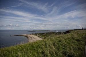 Strandbesuch: Helgolands Süd- und Nordstrand & Düne