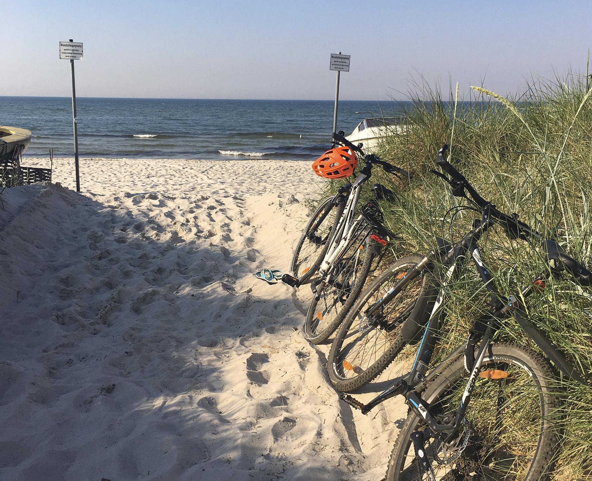 Radtour: Meine drei liebsten Fahrradstrecken