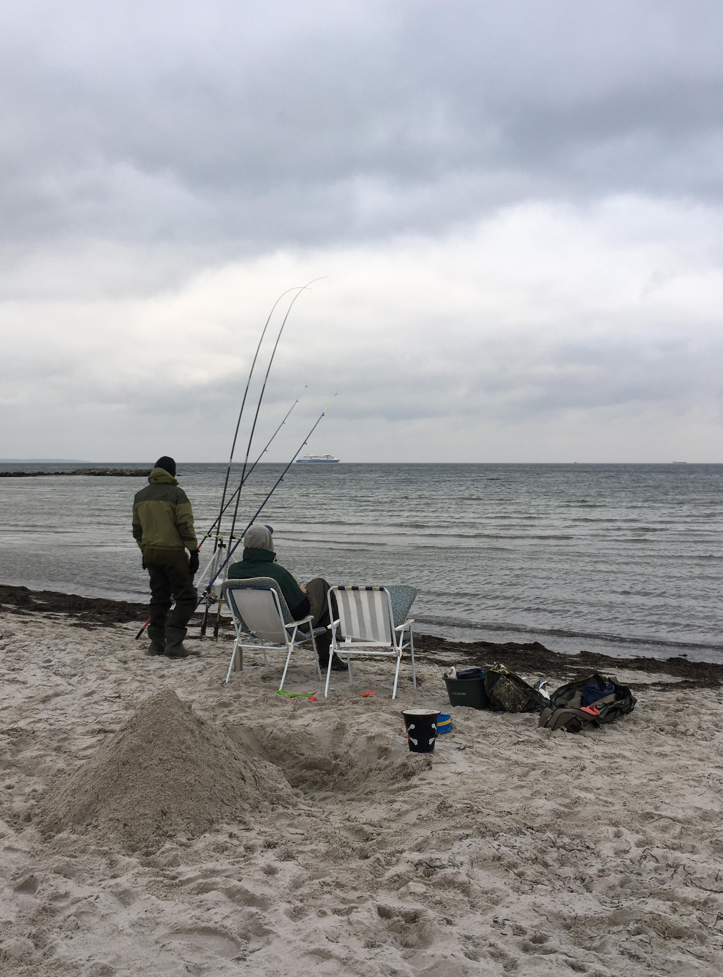 Probstei: Hier darf du angeln