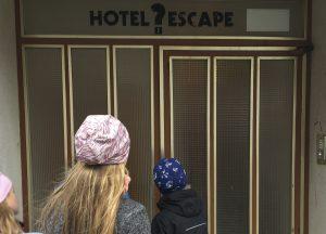 Fehmarn: Mein erstes Mal in einem Escape Room