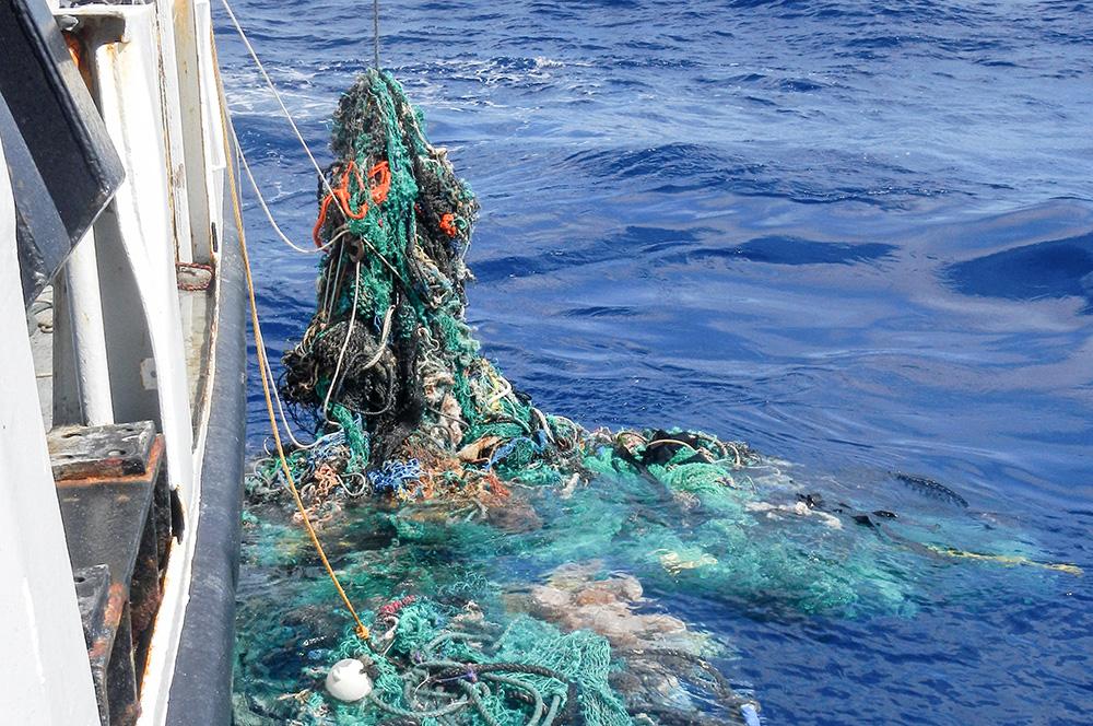Kampf dem Plastikmüll: So wollen Projekte helfen