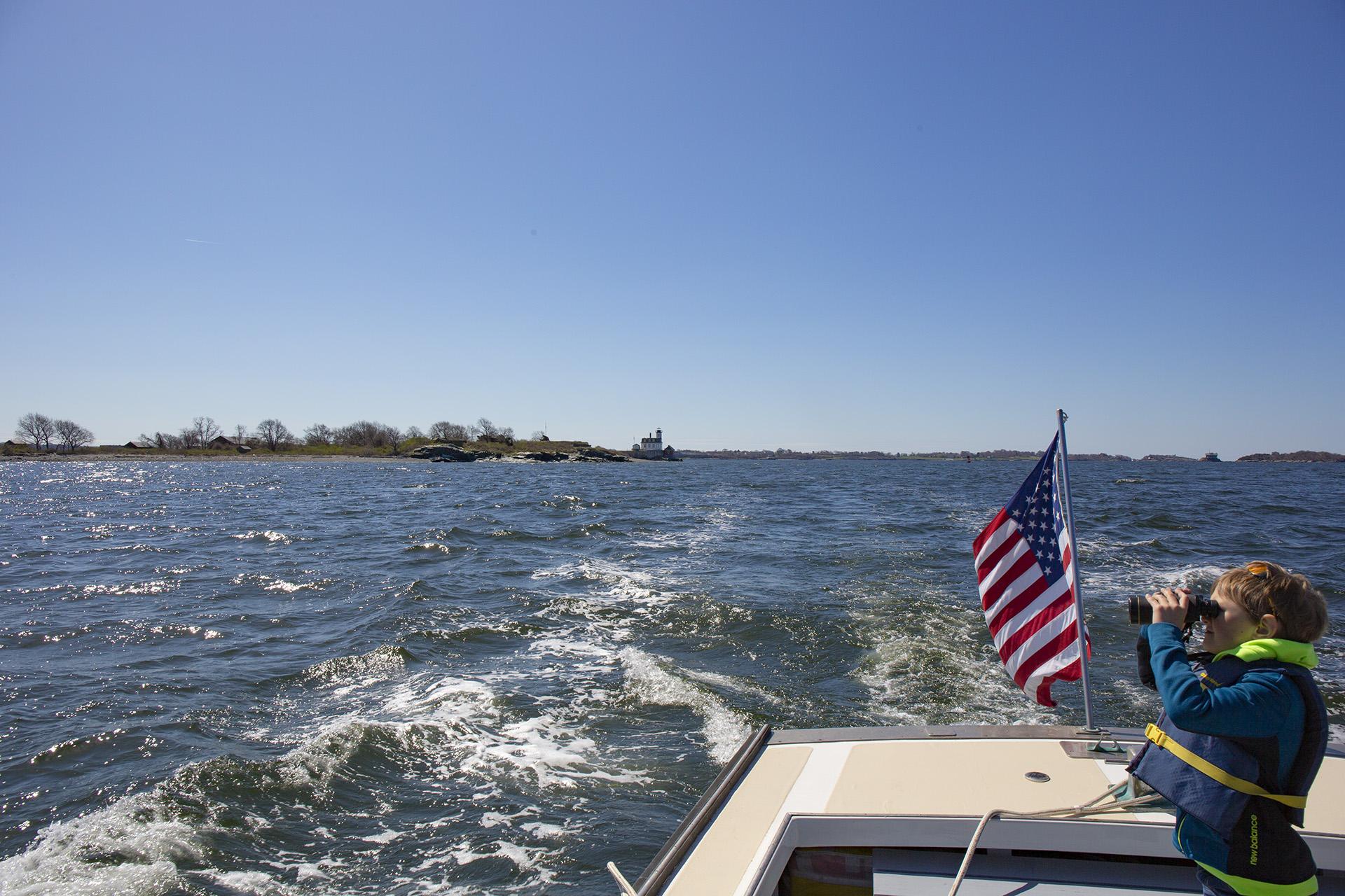Newport, Rhode Island: 5 Dinge, die du gesehen haben solltest