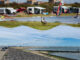 Titelbild Brouwersdam, Grevelingenmeer, Surfspot, Niederlande