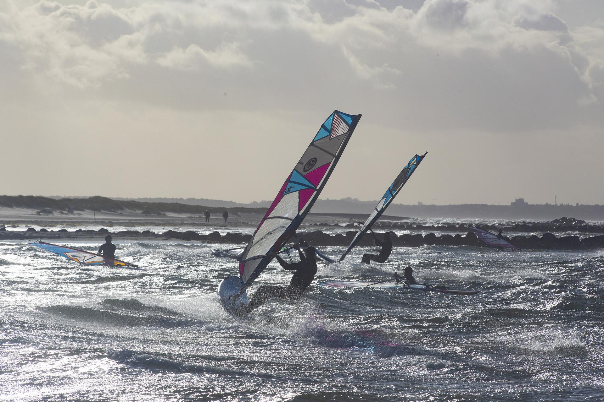 Gute Frage: Bist du ein nachhaltiger Surfer?